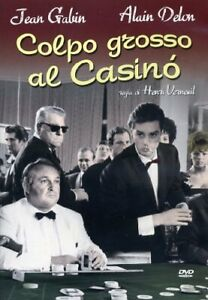 Colpo Grosso Al Casino' DVD A & R PRODUCTIONS