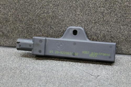 BMW F20 F30 F32 F10 F06 F01 F39 Komfortzugang Keyless Go Signal Receiver 9220831