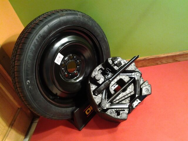 Spare Tire And Wheel Collection On Ebayrhebayie: Ford Fusion Spare Tire Location At Gmaili.net