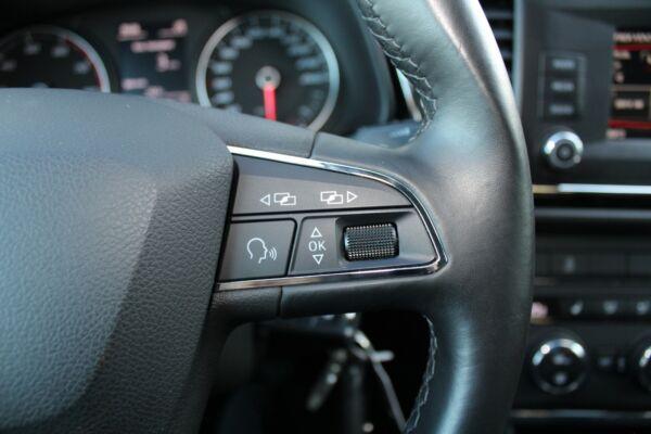 Seat Leon 1,0 TSi 115 Style ST billede 10