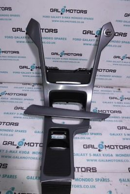 FORD MONDEO CENTRE CONSOLE RADIO TRIMS  MK4 2010-2014 EK61