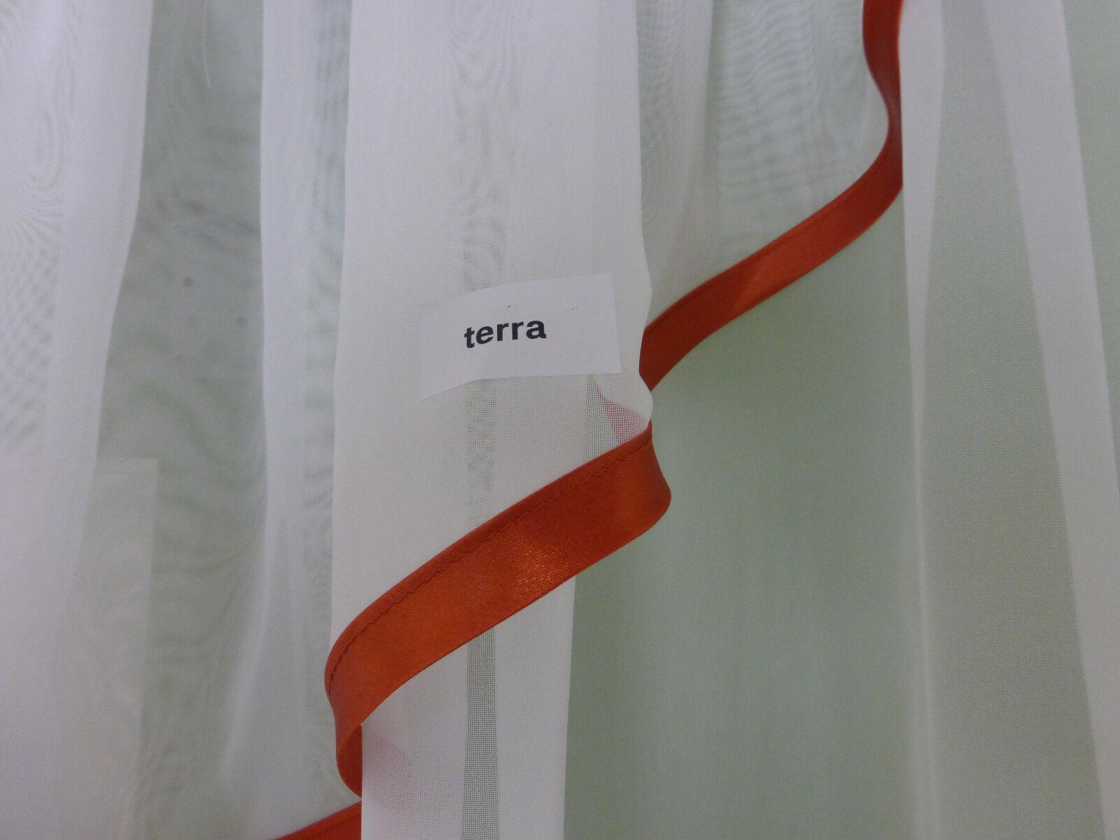 BUSTA BUSTA BUSTA cancelli con Bianco O. Coloreeeato raso nastro delimitazione aiuole, Tenda 4c0b96