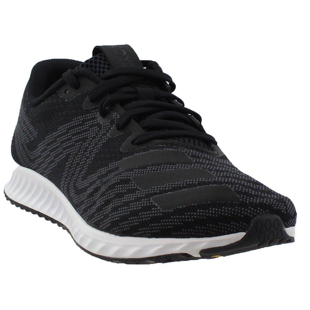 Adidas aerobounce aerobounce aerobounce pr le scarpe da corsa   nero   mens | Costi Moderati  | Gentiluomo/Signora Scarpa  f86a17