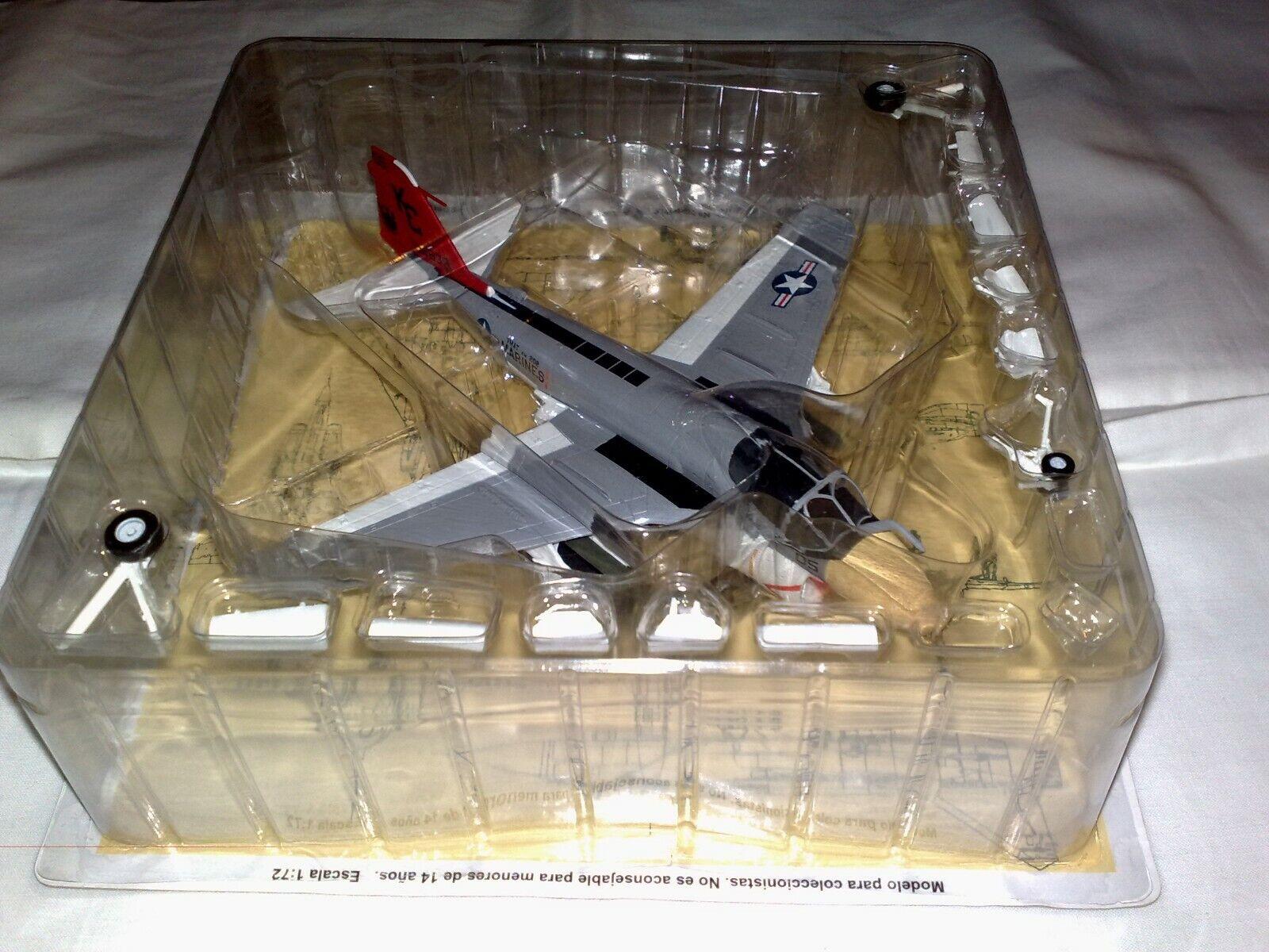 Aircraft Grumman A-6E Intruder Intruder Intruder USA 1 72 8710bd