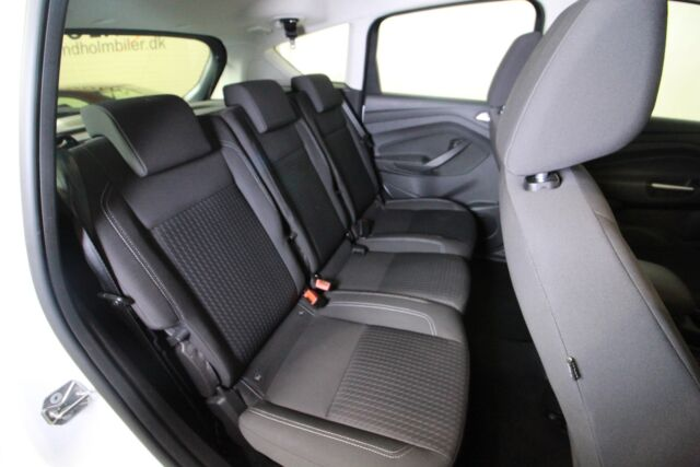 Ford C-MAX 1,5 TDCi 95 Trend