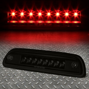 FOR 95-21 TOYOTA TACOMA LED THIRD 3RD TAIL BRAKE LIGHT STOP PARKING LAMP TINTED