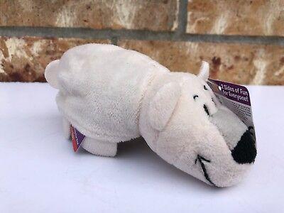 "Little FLIPZEES from Flipazoo 5/"" Stuffed Animal Poppi Polar Bear to Asher Husky"