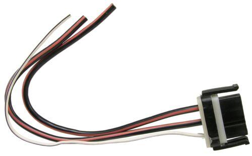 Alternator Connector Wells 232