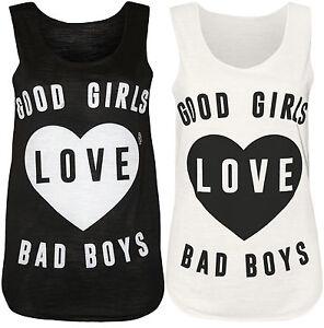 why do girls love bad boys