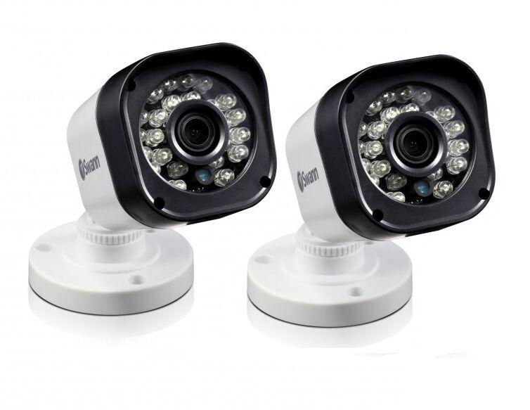 Swann Pro-T835 HD 720p Bala CCTV Cámara para DVR 1575 4350 1580 4750 8075 X 2