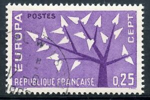 STAMP-TIMBRE-FRANCE-OBLITERE-N-1358-EUROPA