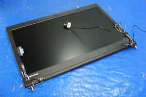 """OEM Lenovo ThinkPad T440s 14/"""" Laptop LCD Screen Complete Assembly Fair"""