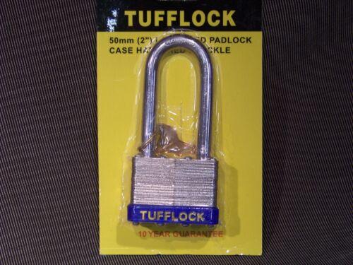 TuffLock Padlock