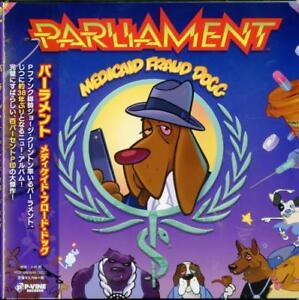 PARLIAMENT-MEDICAID-FRAUD-DOG-JAPAN-2-CD-G24