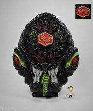 Mighty Max - Extinguishes the Fire Alien - Doom Zones - Bluebird Toys 1992 15
