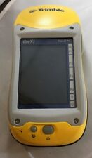 Trimble Geoxt Pocket Pc Geoexplorer Pn 50950 20 One Unit Fast Shipping G02