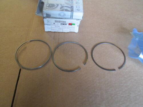 NEW Genuine VW Audi Piston Rings kit pour 1 Cylindre Std 06H198151C