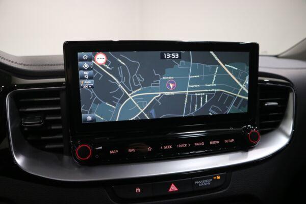 Kia Ceed 1,6 PHEV Upgrade Intro SW DCT billede 12