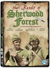 Bandit of Sherwood Forest 5035822073333 DVD Region 2 P H