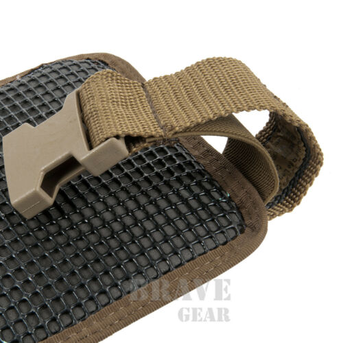 Emerson Modular MOLLE Leg Rig Panel Drop Padded Holster Magazine Pouch Platform