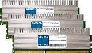 8GB Kit 2X 4GB Memory for MSI Motherboard H55M-E33 DDR3-8500 Non ECC DIMM RAM PARTS-QUICK Brand