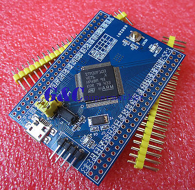 STM32F103VET6 ARM STM32 Minimum System Development Board Cortex-m3