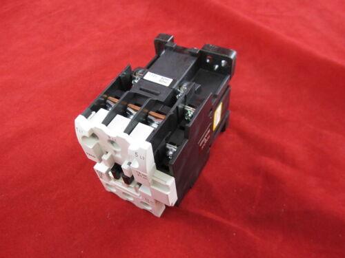 TECO CU-32R-110V Magnetic Contactor 3A1A1B 50//60Hz