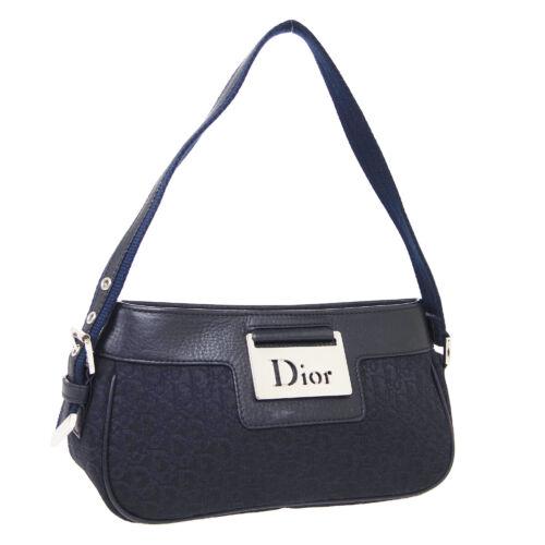 Christian Dior Street Chic Trotter Hand Bag CM1015