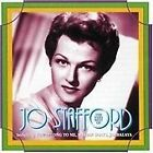 Jo Stafford - Very Best of [Start] (1996)