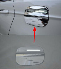 Fuel Oil Tank Gas Cap Cover Trim Decoration For 2013 2014+ Ford Mondeo Fusion