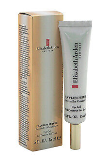 Elizabeth Arden Flawless Future Powered By Ceramide Eye Gel 15ml For Sale Online Ebay