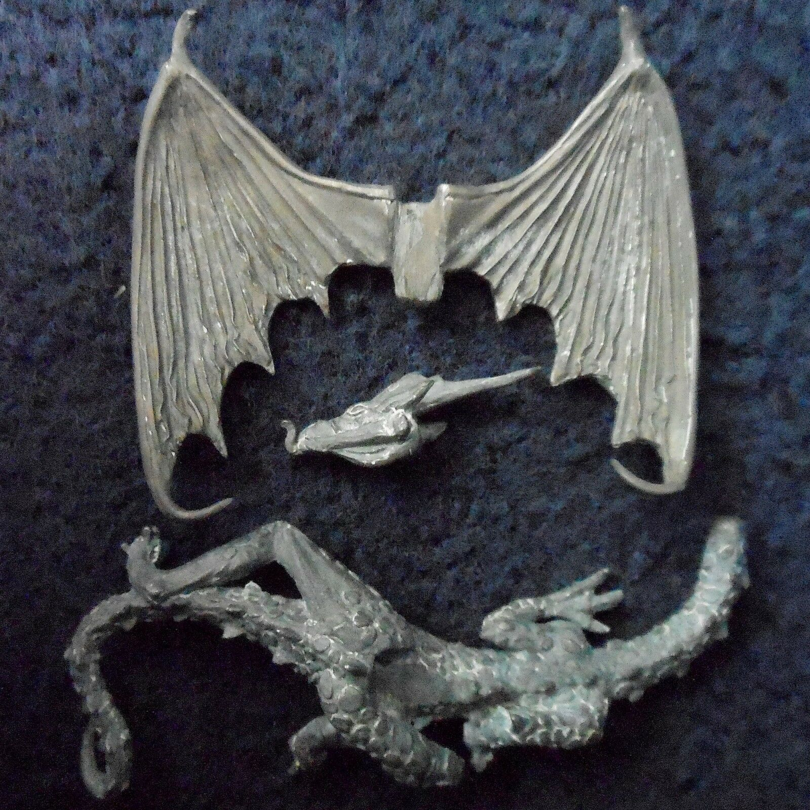 1983 C11 DRG3 Ice H5 Dungeons & Dragons Games Workshop Citadel Fantasy Tribes GW