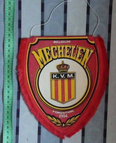 Beautiful pennant Mechelen Belgium