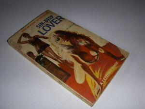 Sin-Deep-Lover-by-William-Kane-Leisure-Book-LB1186-1967-Vintage-Paperback