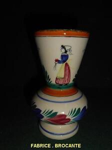Vase En Quimper Hb Kqx3n07x-07232352-459818751