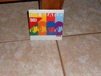 Sealed The Beatles 2006 Mini Calendar