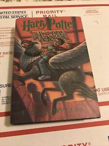 Harry Potter Ser.: Harry Potter and the Prisoner of Azkaban by J. K. Rowling...