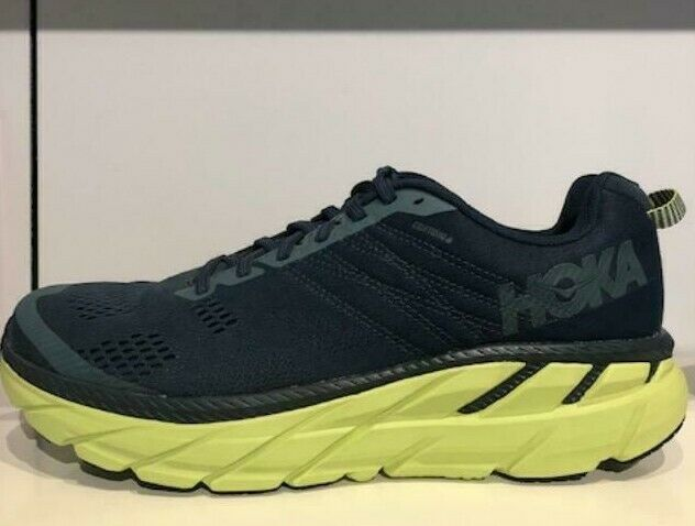 Hoka One One Clifton 6 Chaussures Homme Taille 10.5