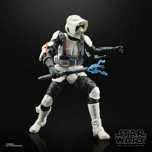 STAR WARS Black Series SCOUT TROOPER Gaming Greats EXCLUSIVE MINT IN STOCK