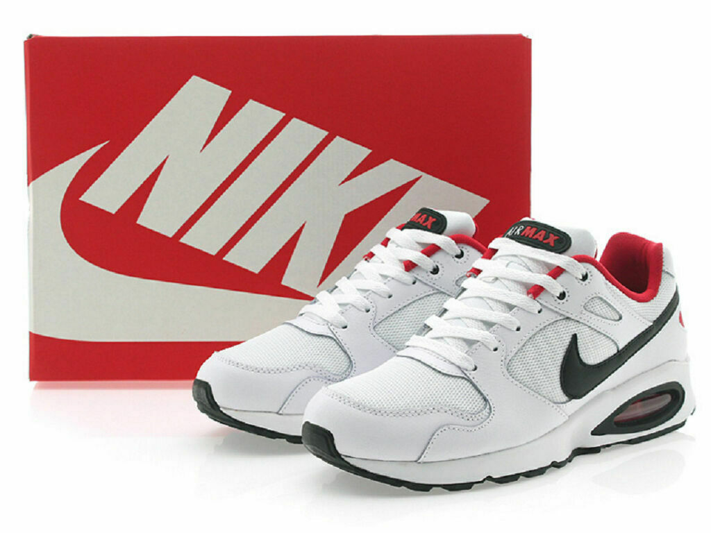 Men's Nike Air Max Coliseum Racer Running shoes - Size 8.5 (42 EU)