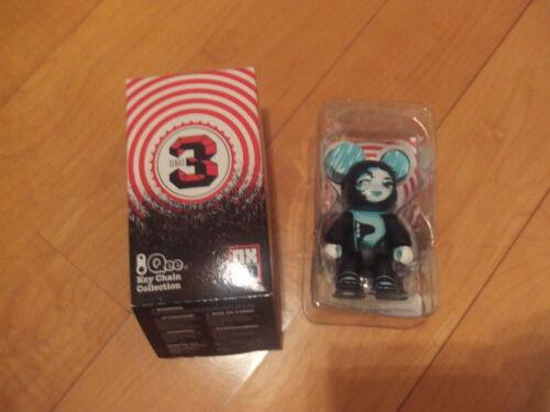 Kidrobot Dunny Worldwide Free S//H Attaboy -BQ3008 Toy2r OXOP Series 3