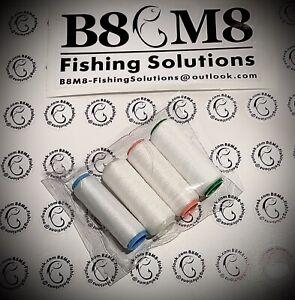 4 spools Sea fishing bait elastic