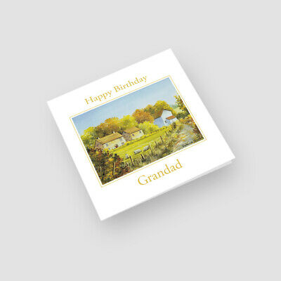 Stars For Him Uncle Dad Personalised Handmade 80th Birthday Card Grandad