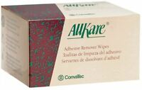 Convatec Allkare Adhesive Remover Wipes 37443 100 Each (pack Of 6) on sale