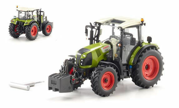CLAAS  Arion 420 Trattore 1 32 Model WIKING  magasin de gros
