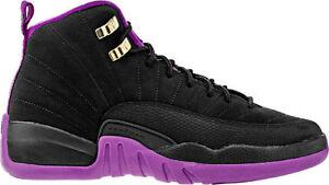 6b8dc114b340bb 2016 Nike Air Jordan 12 XII Retro GG Hyper Violet Size 9y. 510815 ...