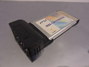 Cardbus-3-Port-IEEE-1394-Firewire-Adapter-CB-FW1394-ST-Lab