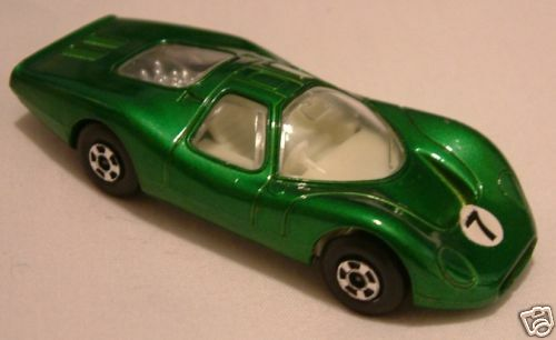 CARS   FORD GROUP 6 DIE CAST MODEL MADE BY LESNEY              (M) (XXX)