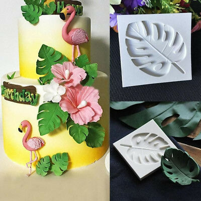 Retro mirror frame Silicone Fondant Mold Cake Decorating Tool Chocolate Mould Kq