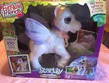 StarLily FurFriends My Magical Unicorn